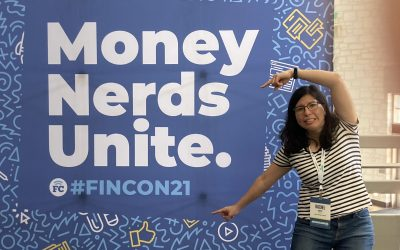 Our First FinCon Experience